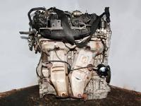 Двигатель Chevrolet x25d1 2, 5 за 523 000 тг. в Челябинск