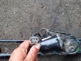 Механизм дворник Toyota carina e за 15 000 тг. в Алматы – фото 2