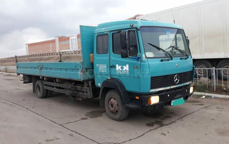Mercedes-Benz  814 1990 года за 7 800 000 тг. в Караганда