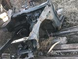 Кузов морда Мерседес W202 за 60 000 тг. в Сарыагаш – фото 2