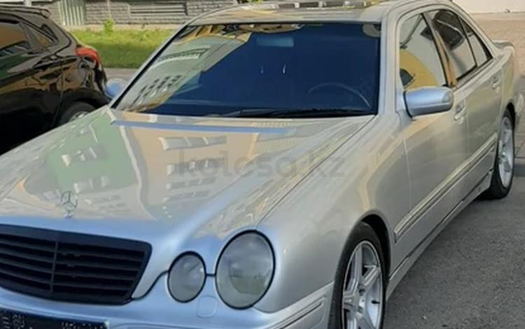 Mercedes-Benz E 320 2000 года за 4 200 000 тг. в Шымкент