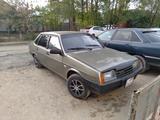 ВАЗ (Lada) 21099 (седан) 1999 года за 700 000 тг. в Алматы – фото 3