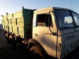 КамАЗ  5320 1988 года за 2 000 000 тг. в Уральск – фото 2