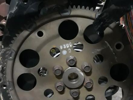 Двигатель Nissan qg18de VVT-i за 240 000 тг. в Туркестан – фото 3
