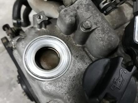 Двигатель Nissan qg18de VVT-i за 240 000 тг. в Туркестан – фото 4