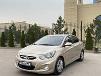 Hyundai Accent 2013 года за 4 500 000 тг. в Алматы