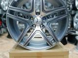 R18/5*112 Mercedes Benz за 200 000 тг. в Алматы