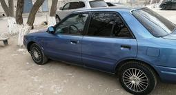 Mazda 323 1991 года за 750 000 тг. в Уральск