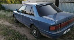 Mazda 323 1991 года за 750 000 тг. в Уральск – фото 2