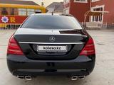 Mercedes-Benz S 350 2007 года за 7 500 000 тг. в Нур-Султан (Астана) – фото 5