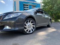 Toyota Camry 2012 года за 8 600 000 тг. в Нур-Султан (Астана)