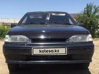 ВАЗ (Lada) 2114 (хэтчбек) 2005 года за 650 000 тг. в Атырау