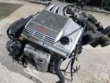 Мотор 1mz-fe Двигатель toyota estima (тойота эстима) за 65 820 тг. в Алматы
