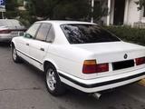 BMW 520 1991 года за 1 700 000 тг. в Шымкент – фото 3
