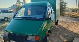 ГАЗ ГАЗель 1998 года за 2 650 000 тг. в Туркестан