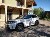Toyota Highlander 2019 года за 25 500 000 тг. в Петропавловск