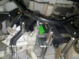 Электро заслонки печки субару оутбек 2007г об 2, 5 за 8 000 тг. в Актобе