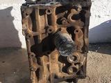 Блок цилиндров Toyota carina e 1.6 4a-fe за 15 000 тг. в Тараз – фото 3