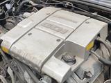 Двигатель 6g74 за 50 000 тг. в Кокшетау