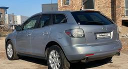 Mazda CX-7 2007 года за 4 200 000 тг. в Караганда – фото 3