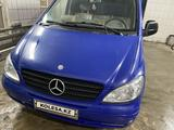 Mercedes-Benz Vito 2004 года за 2 000 000 тг. в Усть-Каменогорск – фото 5