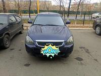 ВАЗ (Lada) 2170 (седан) 2011 года за 1 250 000 тг. в Атырау