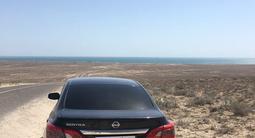 Nissan Sentra 2014 года за 5 000 000 тг. в Актау – фото 4