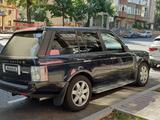 Land Rover Range Rover 2007 года за 6 500 000 тг. в Алматы – фото 2