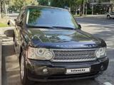 Land Rover Range Rover 2007 года за 6 500 000 тг. в Алматы – фото 3