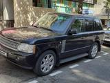 Land Rover Range Rover 2007 года за 6 500 000 тг. в Алматы – фото 4