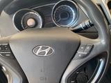 Hyundai Sonata 2010 года за 5 000 000 тг. в Алматы – фото 5