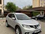 Nissan X-Trail 2018 года за 8 300 000 тг. в Уральск – фото 3