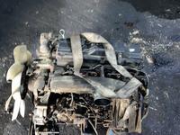 Двигатель kia bongo frontier 1997-2003 дизель JT за 5 151 тг. в Алматы