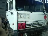 КамАЗ  54115 2007 года за 5 000 000 тг. в Кордай