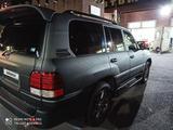 Lexus LX 470 1999 года за 5 500 000 тг. в Алматы – фото 4