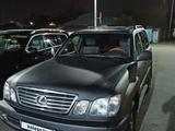 Lexus LX 470 1999 года за 5 500 000 тг. в Алматы