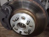 Toyota Camry. Проставки на диски за 6 600 тг. в Шымкент