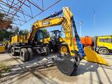 Sany  SY155W SY335C SY500H 2021 года в Темиртау – фото 5