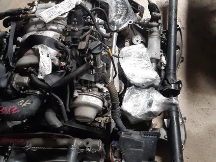 Двигатель 3UZ FE 4.3 свап за 800 000 тг. в Актау – фото 6