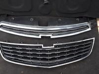 Решетка радиатора Chevrolet Cruze за 12 000 тг. в Костанай