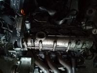 Двигатель BAD FSI GOLF 4 за 400 000 тг. в Уральск