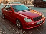 Mercedes-Benz C 320 2003 года за 3 800 000 тг. в Алматы – фото 2