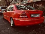 Mercedes-Benz C 320 2003 года за 3 800 000 тг. в Алматы – фото 3