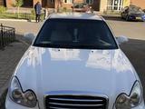 Hyundai Sonata 2005 года за 2 300 000 тг. в Нур-Султан (Астана)