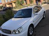 Hyundai Sonata 2005 года за 2 300 000 тг. в Нур-Султан (Астана) – фото 2