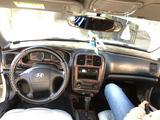 Hyundai Sonata 2005 года за 2 300 000 тг. в Нур-Султан (Астана) – фото 5
