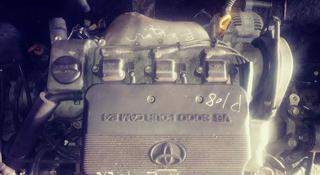 Мотор Камри 20 1мz 3.0L за 240 000 тг. в Алматы