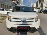 Ford Explorer 2014 года за 13 250 000 тг. в Нур-Султан (Астана)