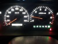 Оптитрон панель приборов бензин за 60 000 тг. в Алматы