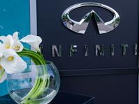 Infiniti Center Almaty в Алматы